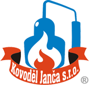Kovoděl Janča s.r.o. — Pěstitelské pálenice, destilační zařízení, kotle